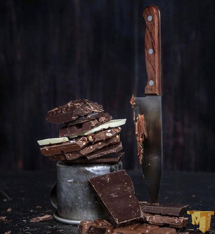 طرز تهیه شکلات با پودر کاکائو