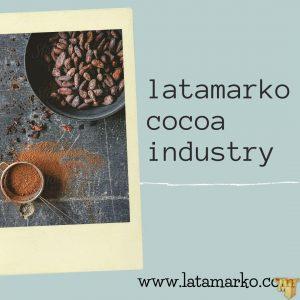 زمان تحویل پودر کاکائو به گمرک ایران