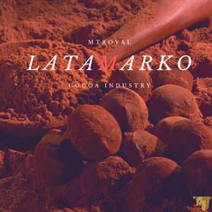 آمار واردات پودر کاکائو