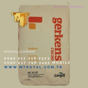 کاکائو هلندی کارگیل cargill