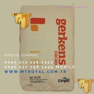 پودر کاکائو کارگیل اورجینال Cargill