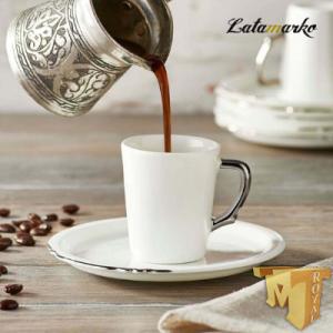 واردات قهوه ترک لاتامارکو