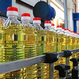 واردات روغن از روسیه خوراکی