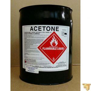 استون (Acetone)