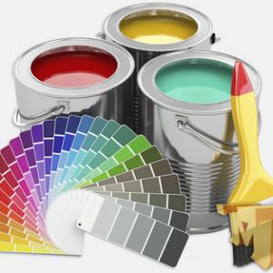 فروش مواد اولیه صنعت رنگ و رزین