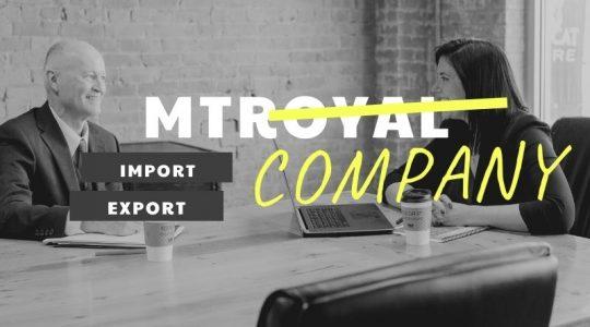 EXPORT MANAGEMENT COMPANY: شرکت مدیریت صادرات