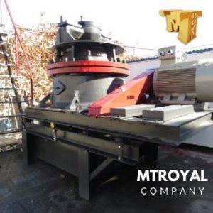 KONİK KIRICI-MTR430